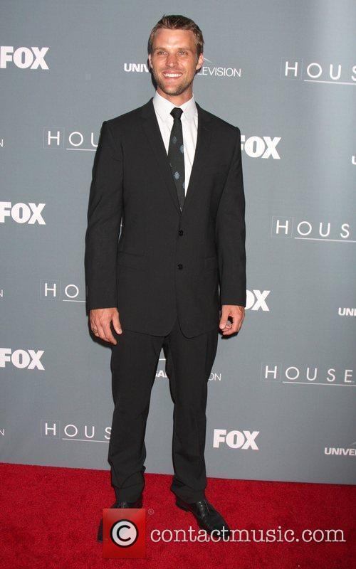 Jesse Spencer 1