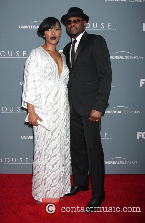 Fox's 'House' Series Finale Wrap Party at Cicada...