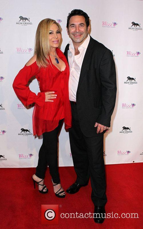 Adrienne Maloof, Dr Paul Nassif The Real Housewives...