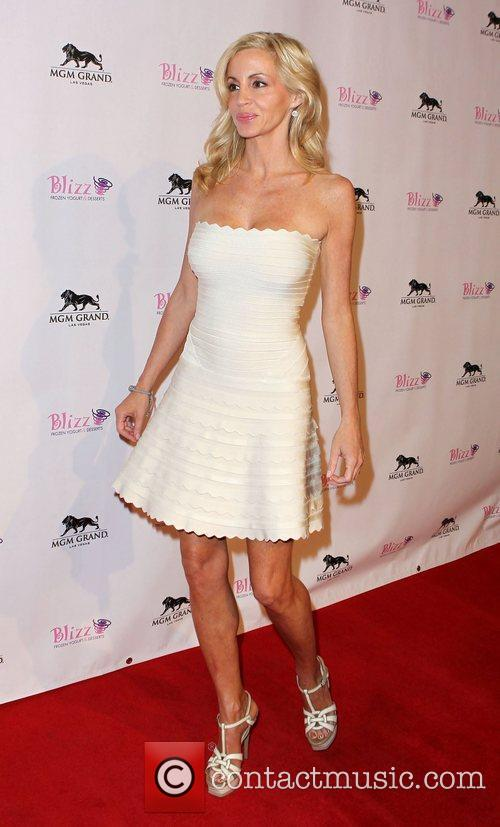 Camille Grammer The Real Housewives of Beverly Hills...