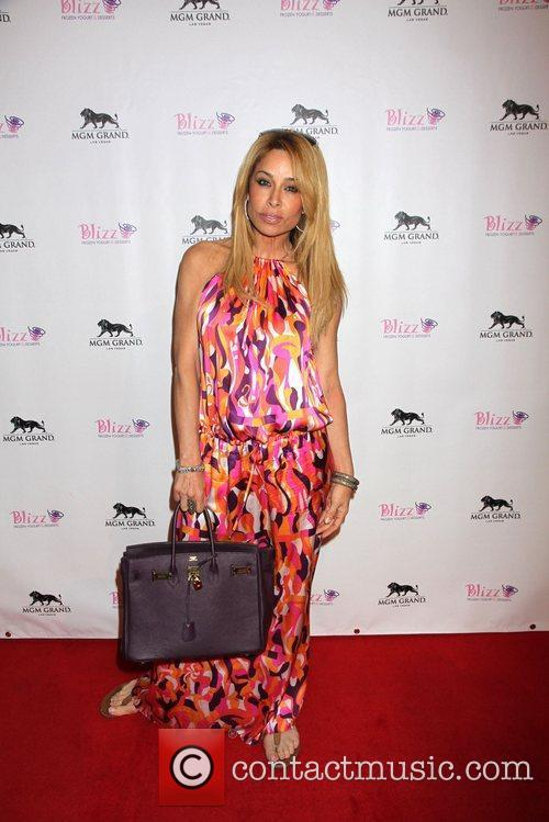 Faye Resnick The Real Housewives of Beverly Hills...