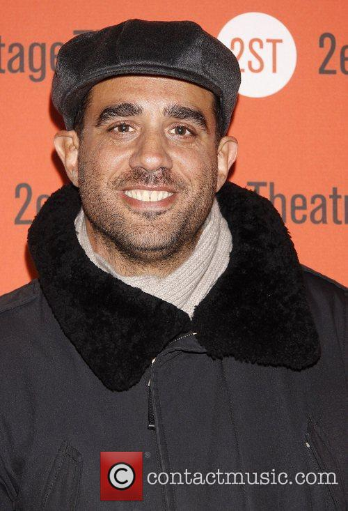 Bobby Cannavale Opening night of 'How I Learned...