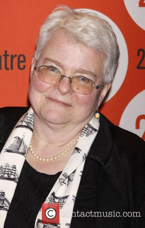 Paula Vogel Opening night of 'How I Learned...