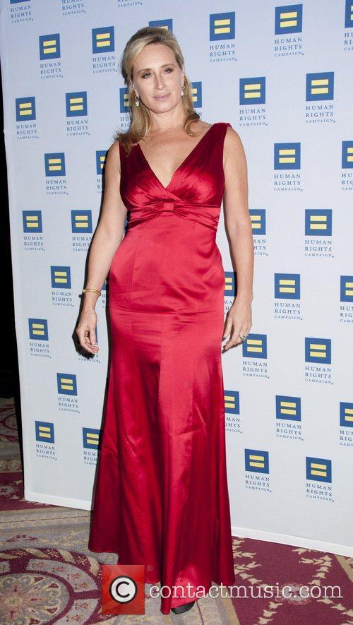 Sonja Morgan 2012 HRC Gala held at the...