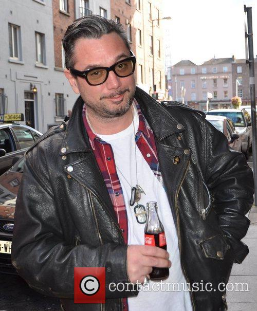 Huey Morgan Fun Lovin Criminals