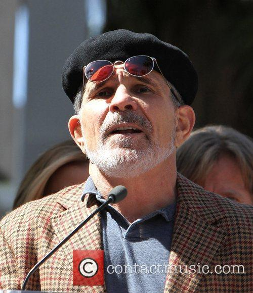 David Mamet and Walk Of Fame 1