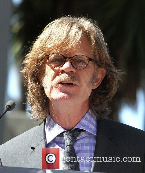 William H Macy and Walk Of Fame 9