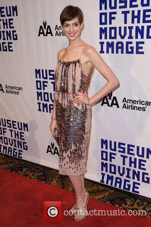anne hathaway the museum of moving images 5966442