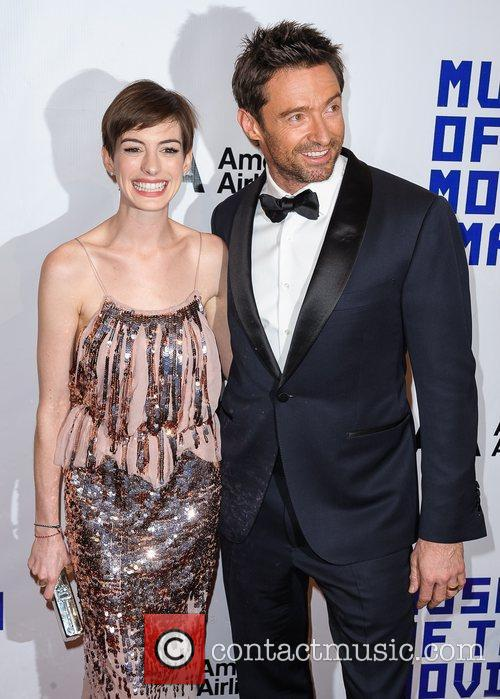 hugh jackman anne hathaway the museum of 5966454