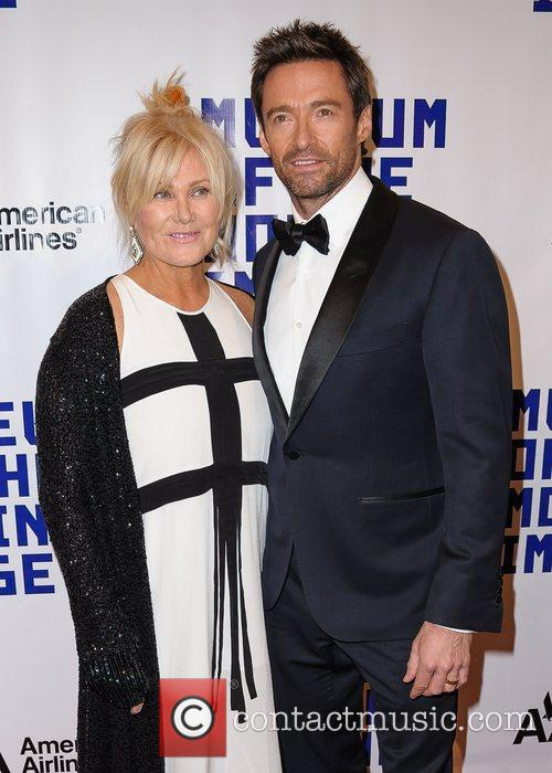 Hugh Jackman, Deborra-lee and Furness 11