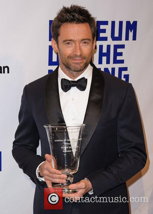 hugh jackman the museum of moving images 5966437