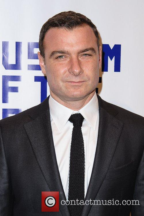 Liev Schreiber The Museum Of Moving Images Salute...