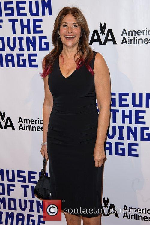 Lorraine Bracco The Museum Of Moving Images Salute...
