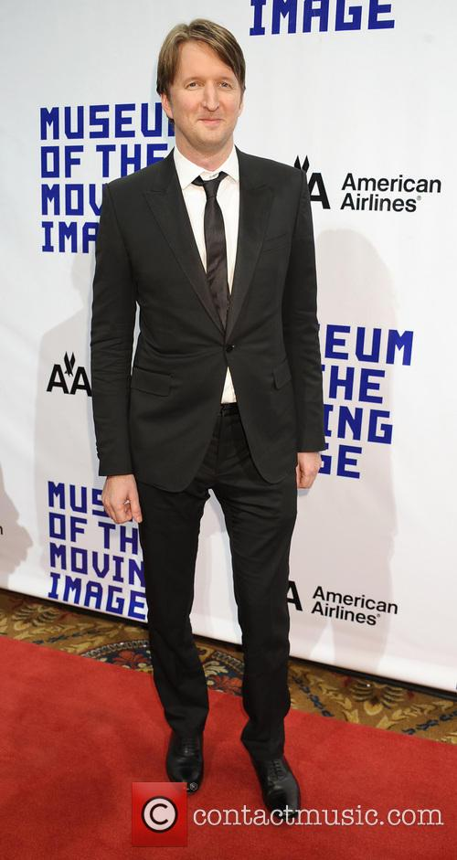 The Museum Of Moving, Images Salute, Hugh Jackman, Cipriani Wall Street