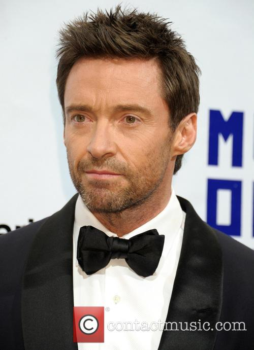 The Museum Of Moving, Images Salute, Hugh Jackman and Cipriani Wall Street 5
