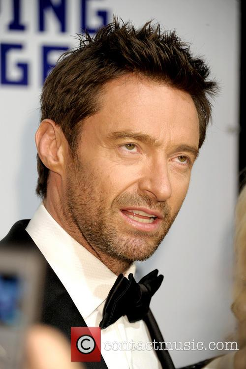 The Museum Of Moving, Images Salute, Hugh Jackman and Cipriani Wall Street 3