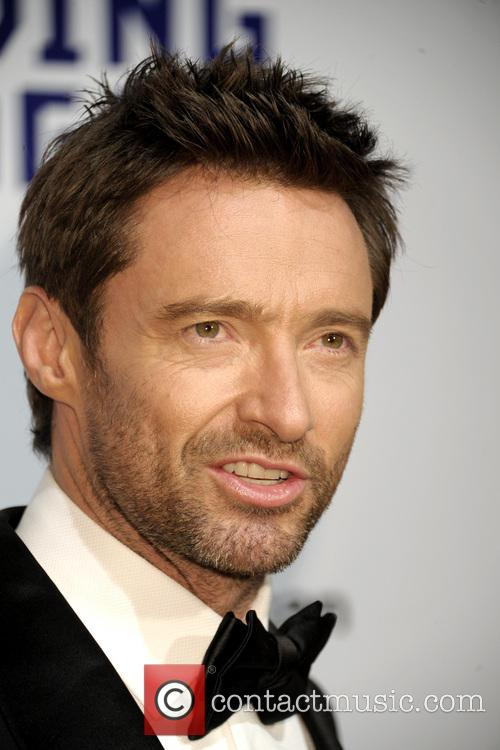 The Museum Of Moving, Images Salute, Hugh Jackman and Cipriani Wall Street 7