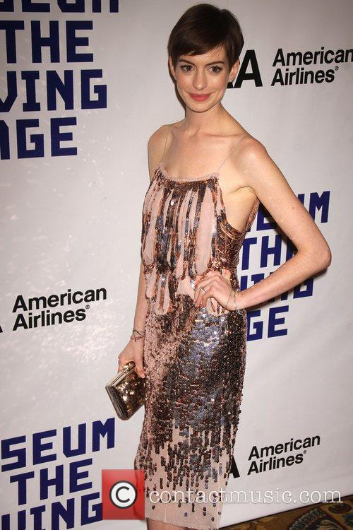 anne hathaway the museum of moving images 5966514