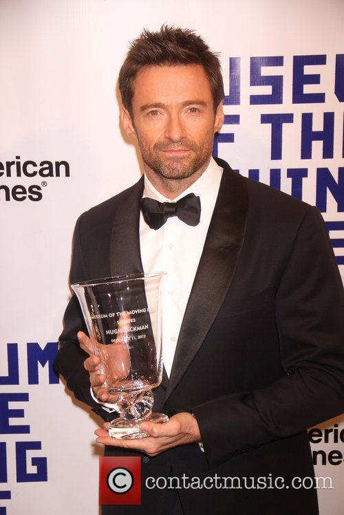 hugh jackman the museum of moving images 5966511
