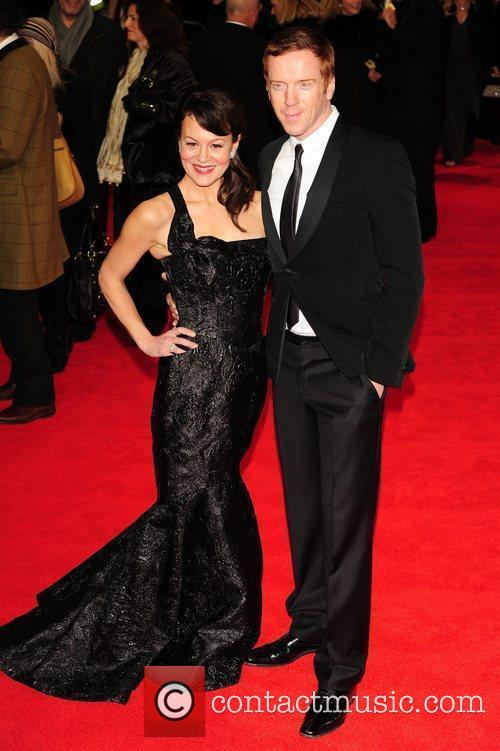 helen mccrory and damian lewis royal film 3633838