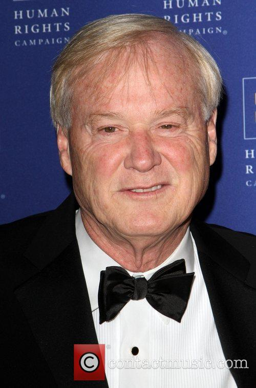 Chris Matthews 2012 Human Rights Campaign Los Angeles...