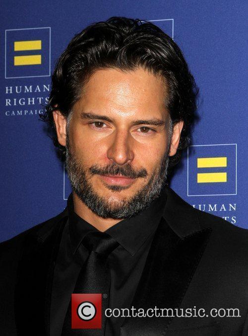 2012 Human Rights Campaign Los Angeles Gala at...
