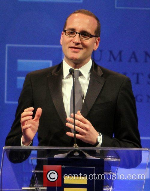 Chad Griffin 2012 Human Rights Campaign Los Angeles...