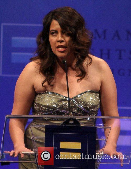 HRC Gala Co-Chair Sepi Ghafouri 2012 Human Rights...