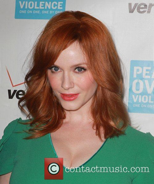 Christina Hendricks 8