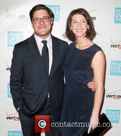 Rich Sommer and Virginia Sommer 1