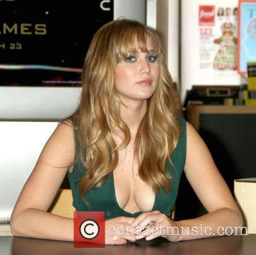 Jennifer Lawrence 10