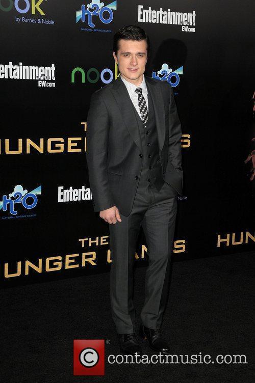 Josh Hutcherson 5