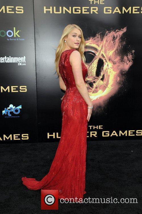 leven rambin world premiere of the hunger 3776770
