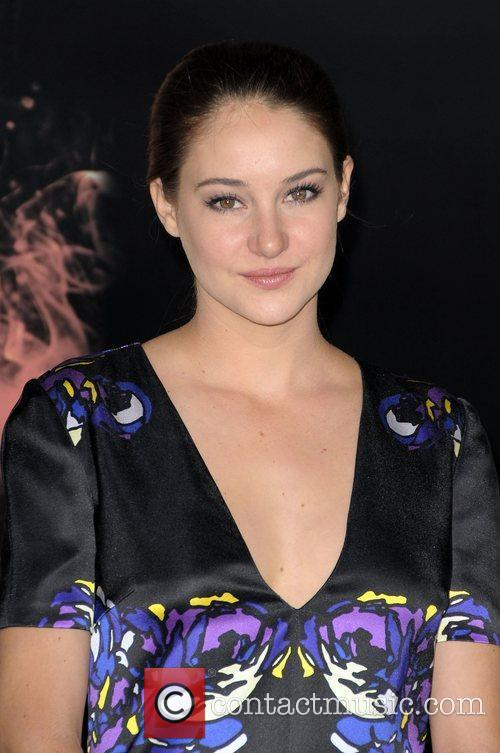 World Premiere of 'THE HUNGER GAMES' held at...