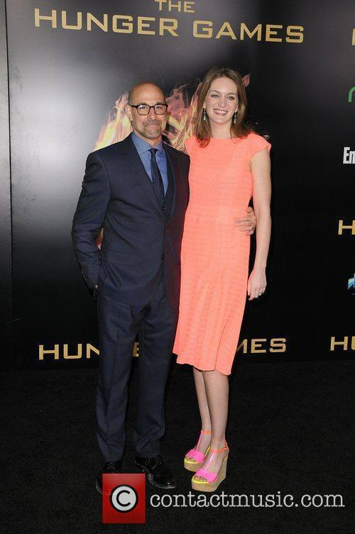 Stanley Tucci - Telenowele Stanley Tucci Hunger Games