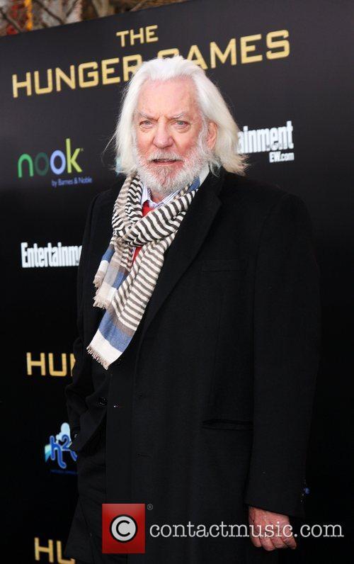 Donald Sutherland 5