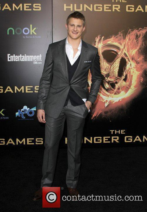 alexander ludwig los angeles premiere of the 5808493