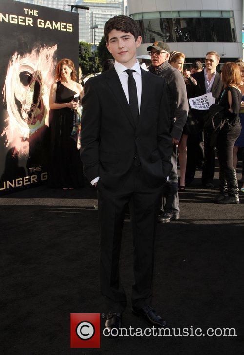 Guest and Josh Hutcherson 4