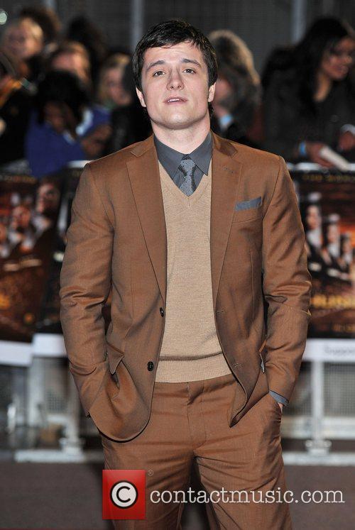 Josh Hutcherson 11