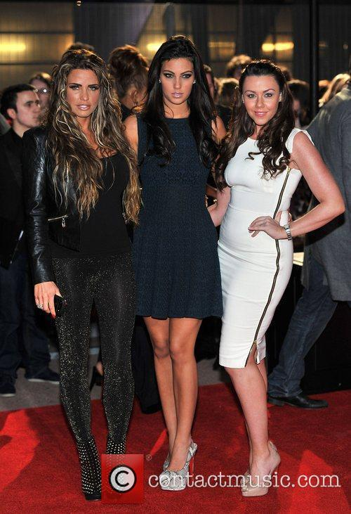 katie price and michelle heaton the hunger 3780632