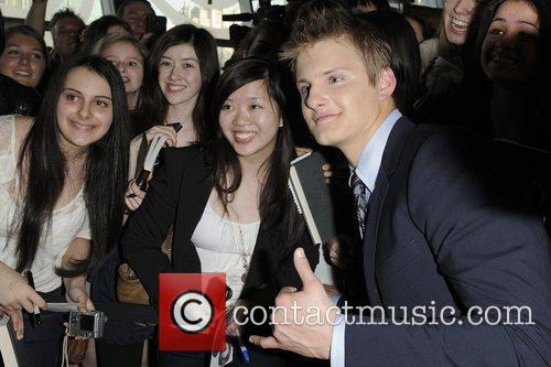 alexander ludwig the hunger games canadian premiere 5812132
