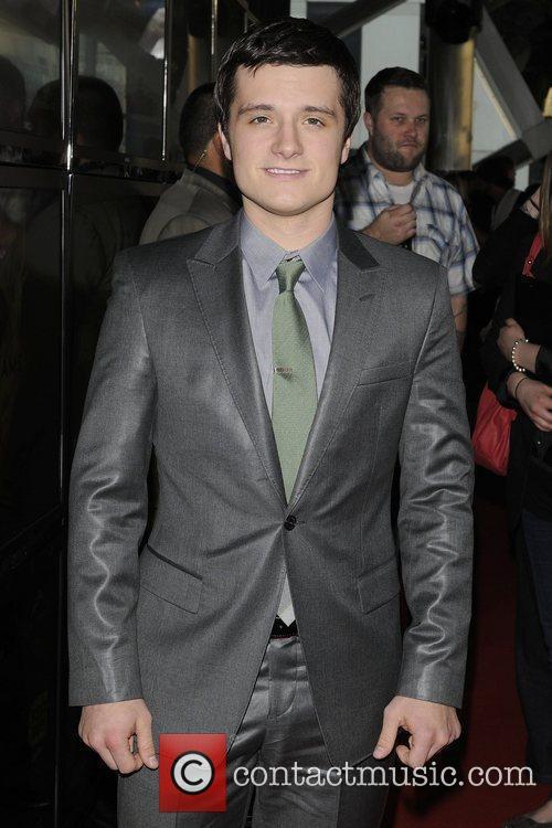 Josh Hutcherson 6