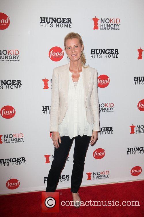 sandra lee hunger hits home screening at 5818695