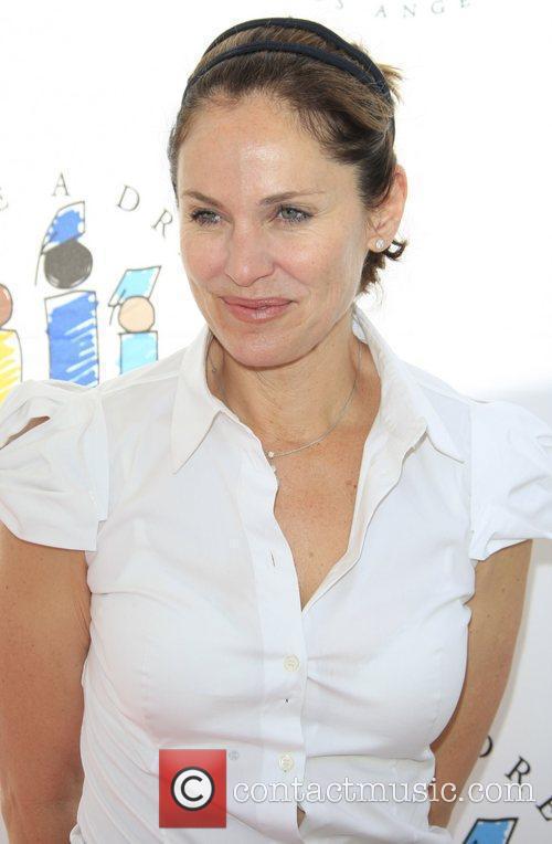 Amy Brenneman 'I Have A Dream' Foundation Los...