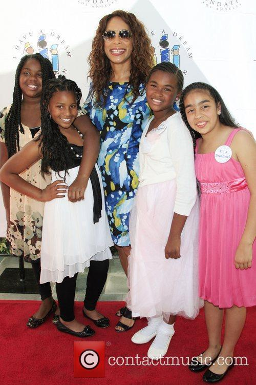 Channing Dungey and Guests 'I Have A Dream'...