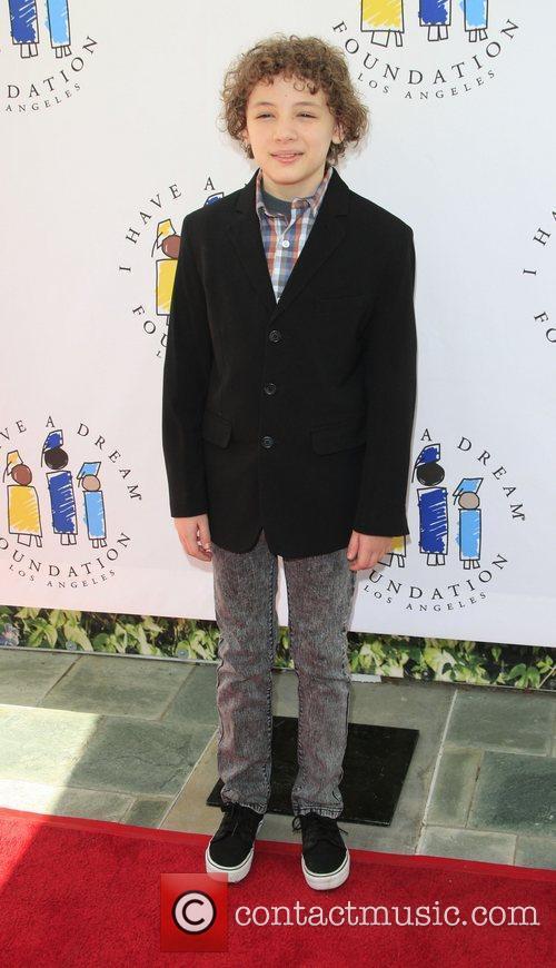 Maxim Knight 'I Have A Dream' Foundation Los...