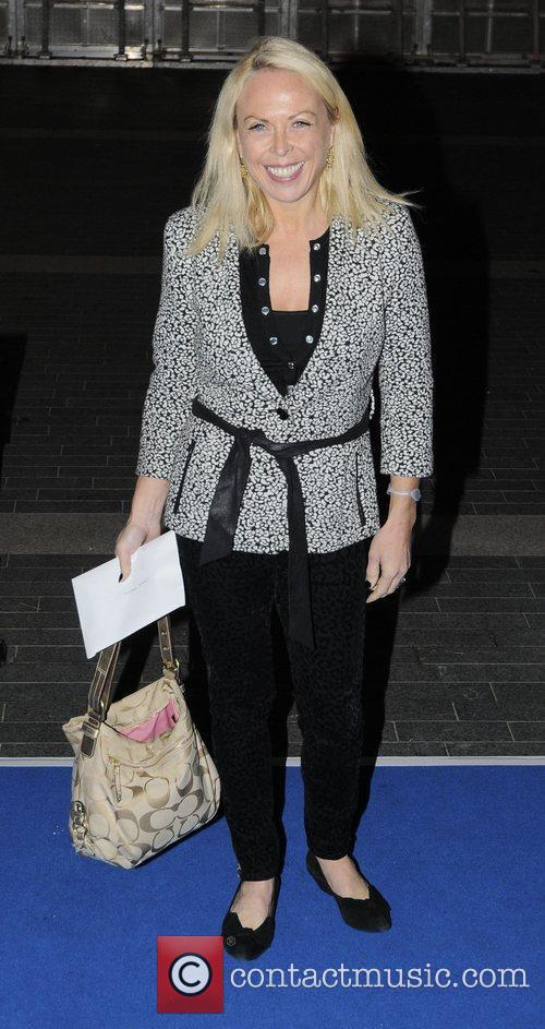 Jayne Torvill World Premiere of 'Ice Age Live!...
