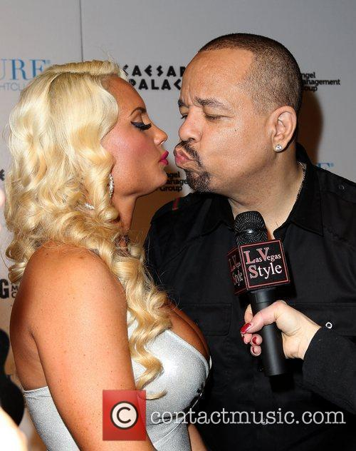 Coco Austin, Ice-t and Caesars Palace 2