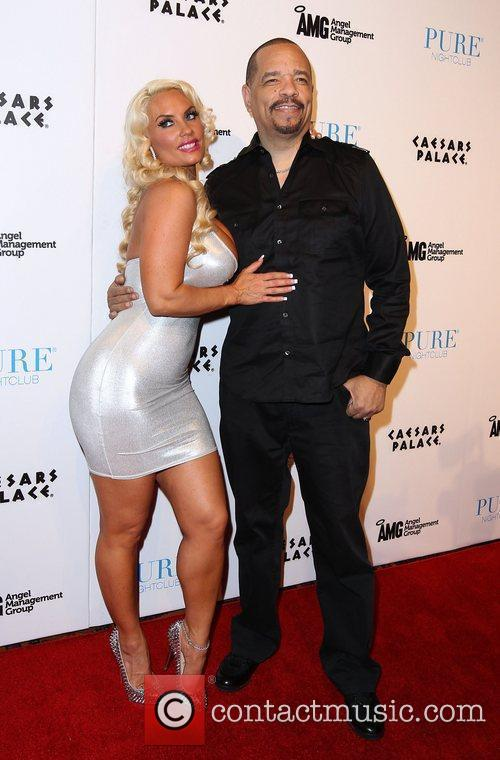Coco Austin, Ice-t and Caesars Palace 3
