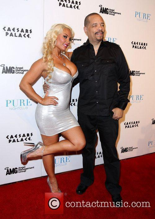 Coco Austin, Ice-t and Caesars Palace 4